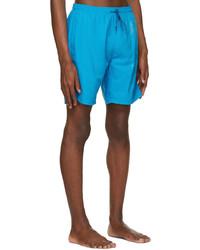 BOSS Blue Orca Swim Shorts