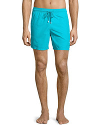 Vilebrequin Moorea Water Reactive Fathers Day Swim Trunks