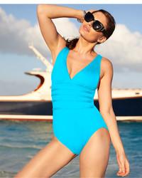 LaBlanca La Blanca Strappy One Piece Swimsuit Swimsuit
