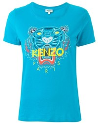 Kenzo Tiger T Shirt