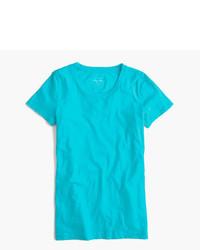 J.Crew Vintage Cotton T Shirt