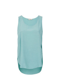 Egrey Curved Hemline Tank Top