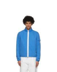 Moncler Blue Brize Jacket