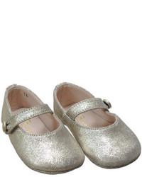 Bailarinas doradas de Bonpoint
