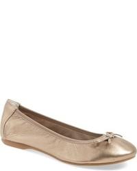 Bailarinas marrón claro de Primigi