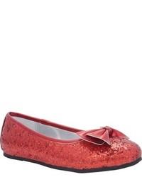 Bailarinas rojas de Nina