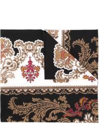 Bandana noir Givenchy