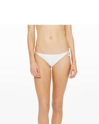 Bas de bikini blanc Club Monaco