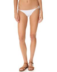Bas de bikini blanc Tavik