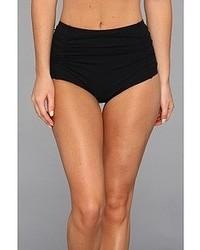 Bas de bikini noir GUESS