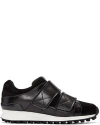 Baskets basses en cuir noires 3.1 Phillip Lim