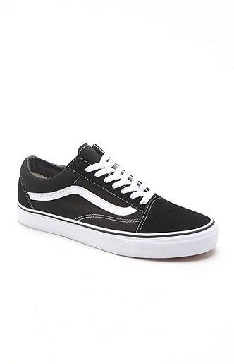 vans basic chaussures