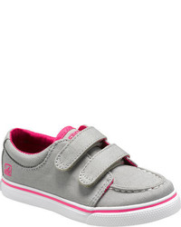 Baskets grises Sperry