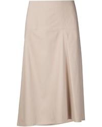 ASTRAET Astrt A Line Midi Skirt