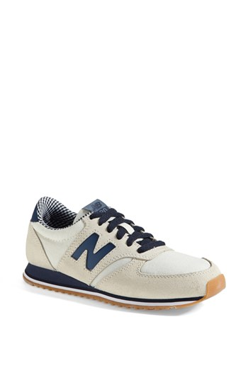 new balance 574 original Beige