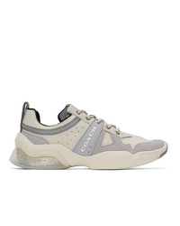 Coach 1941 Off White Citysole Runner Sneakers
