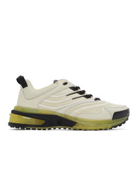 Givenchy Off White Giv 1 Sneakers