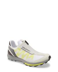 Salomon Xa Amphib Adv Amphibious Running Shoe