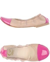 Gallucci Ballet Flats