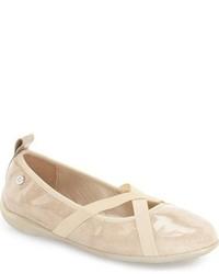 Naturino Girls Ballet Flat