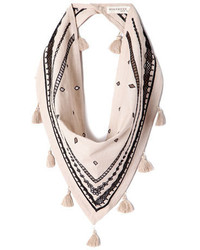 Hannah bandana neckerchief khaki medium 3745950