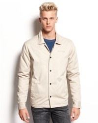 Hurley Jacket Service Breaker Jacket