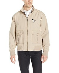 Beige Barn Jacket