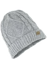 Sean John Cable Knit Beanie