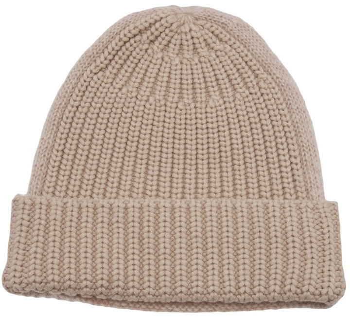 Carven Knitted Beanie