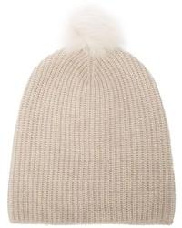 Rag bone cynthia beanie hat medium 343475