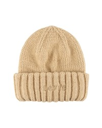 Levi's Ribbed Cuff Beanie In Light Orange At Nordstrom