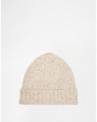 Original Penguin Wool Beanie Hat