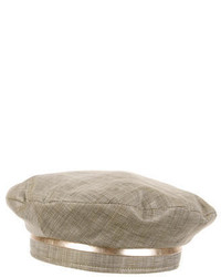 Hermes Herms Beret