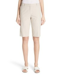 Lafayette 148 New York Manhattan Bermuda Shorts