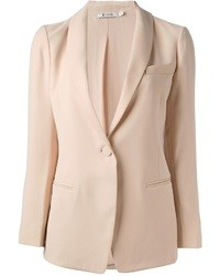 How to Wear a Beige Blazer (85 looks) | Women's Fashion