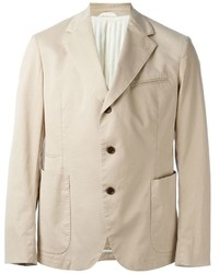 Al Duca Daosta 1902 Patch Pocket Blazer