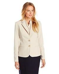Anne Klein 2 Button Jacket