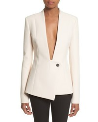 Asymmetrical blazer medium 5309041