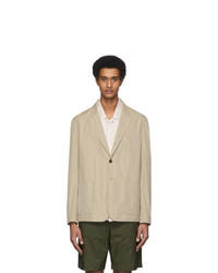Hope Beige Argon Blazer