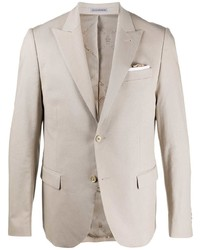 Daniele Alessandrini Classic Tailored Blazer
