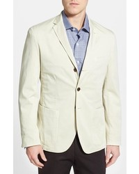 Fabiano california classic fit italian cotton sport coat medium 168523