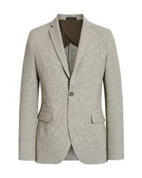 Nordstrom Men's Shop Fit Seersucker Sport Coat