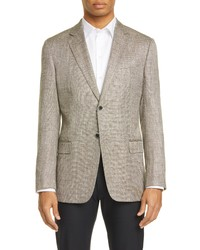 Emporio Armani G Fit Solid Sport Coat