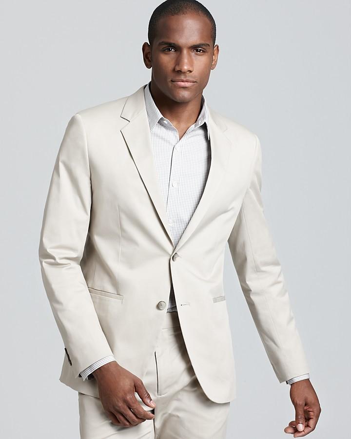 Theory Kris Hl Balance Sport Coat Slim Fit