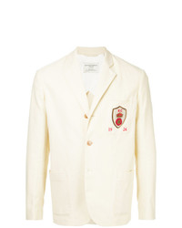 Kent & Curwen Patch Pocket Blazer