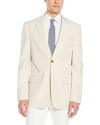 Nautica Pin Cord Suit Separate Jacket