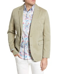 Robert Graham Rally Washed Twill Sport Coat