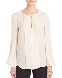 Beige blouse original 11349233