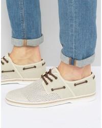 Aldo Daleni Mesh Boat Shoes