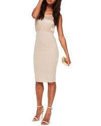 Body con dress medium 4951217